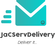 JaCServDelivery | We Deliver it